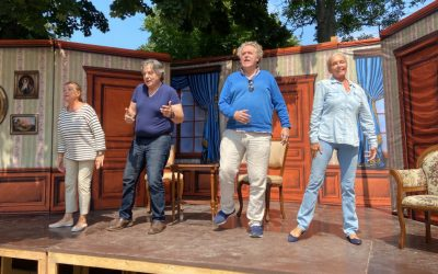 Sommertheater in Mauer
