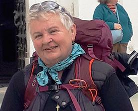 Leopoldine Martschitz ist gestorben
